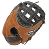 "Diamond F335 33.5"" Fastpitch Catcher's Mitt: DCM-F335"