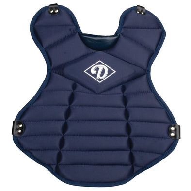 Diamond Edge Series Catcher's Chest Protector: DCP
