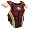 Diamond iX3 Series Catcher's Chest Protector: DCP-iX3