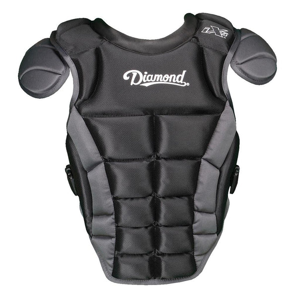 Diamond iX5 Series Catcher's Chest Protector: DCP-IX5