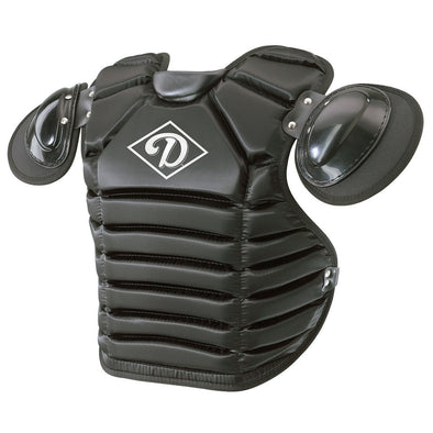 Diamond Umpire Lite Chest Protector: DCP-U LITE