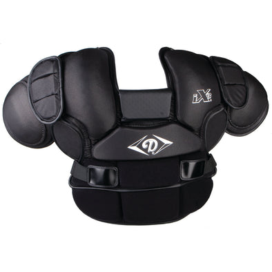 Diamond iX3 Umpire Chest Protector: DCP-iX3 CXTU