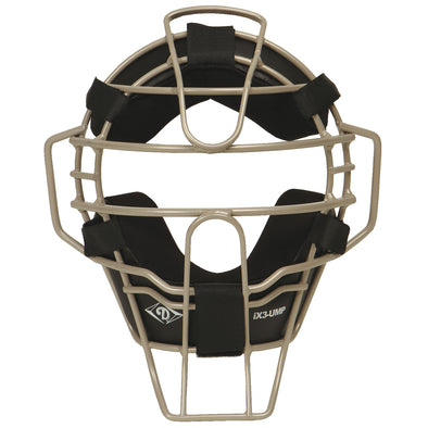 Diamond iX3 Umpire Face Mask: DFM-iX3 UMP