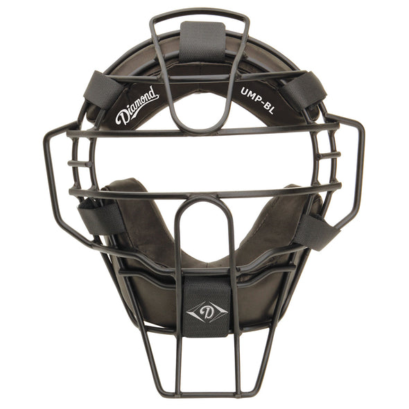 Diamond Big League Umpire Face Mask: DFM-UMP BL