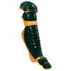 Diamond iX3 Series Catcher's Leg Guards: DLG-iX3