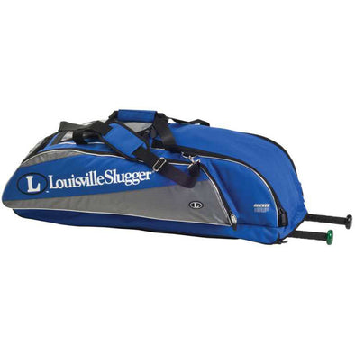 Louisville Slugger Deluxe Locker Bag (Discontinued): DLUXLB / DLXLB