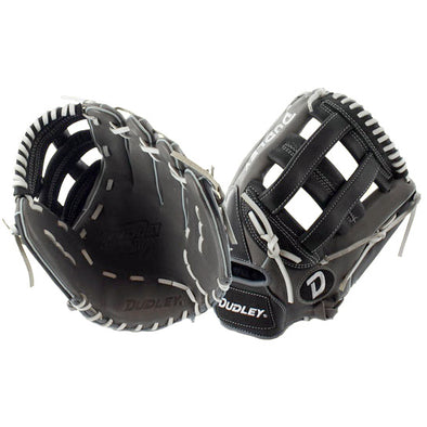 "Dudley Lightning Series 13.5"" Slowpitch Glove: DL1350 (44018)"