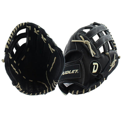 "Dudley Lightning Series 13"" Slowpitch Glove: DL1300 (44000)"
