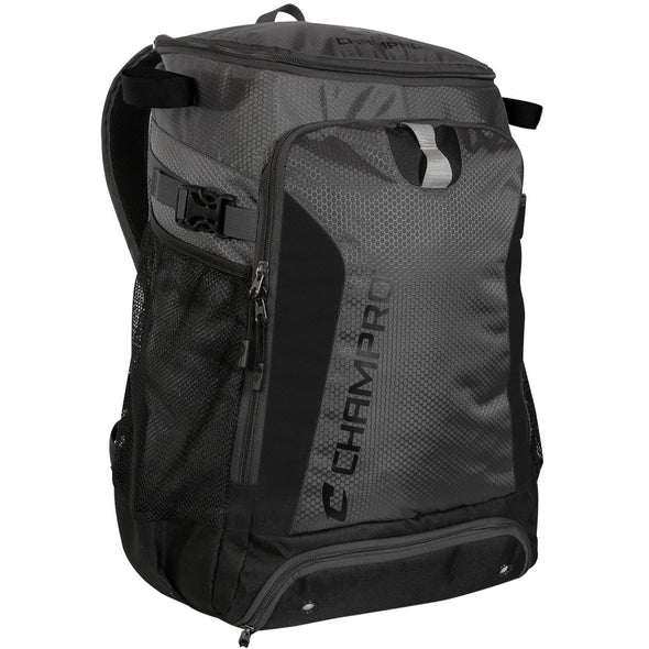 Champro Fortress Backpack: E80