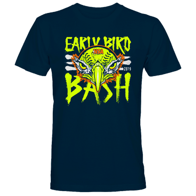2019 NSA Early Bird Bash Fastpitch Tournament T-Shirt
