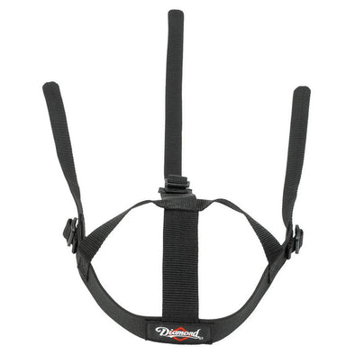 Diamond Replacement Face Mask Harness: FM-RH