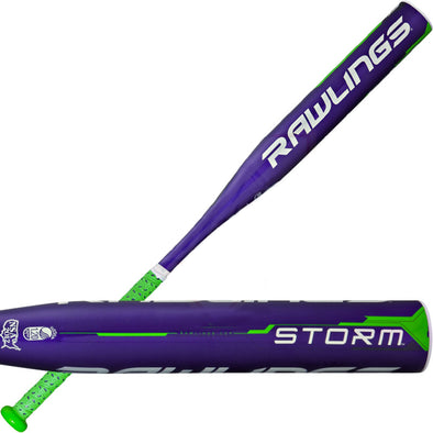 2017 Rawlings Storm -13 Fastpitch Softball Bat: FP7S13