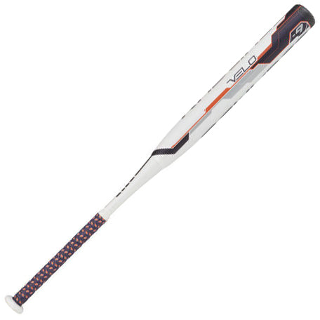 2018 Rawlings Velo -9 Fastpitch Softball Bat: FP8V9-DEMO
