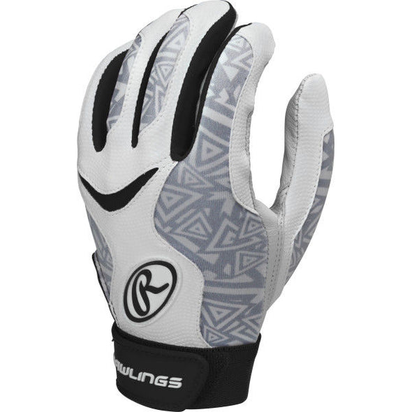 Rawlings Storm Women's Batting Gloves: FPSBG