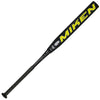 2019 Miken Freak Black Throwback Maxload NSA / USSSA Slowpitch Softball Bat: FRKBKU