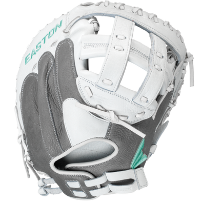 "Easton Fundamental 33"" Fastpitch Catcher's Mitt: FMFP233"