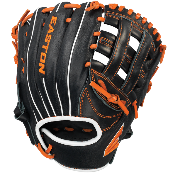 "Easton Future Elite 11"" Baseball Glove: FE1100-BKOR"
