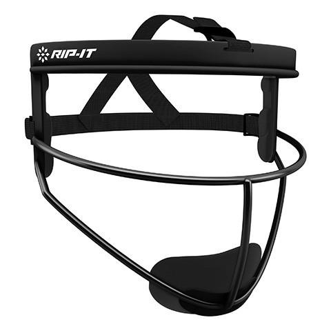 Rip It Defense Pro Softball Fielder's Mask: DGBO