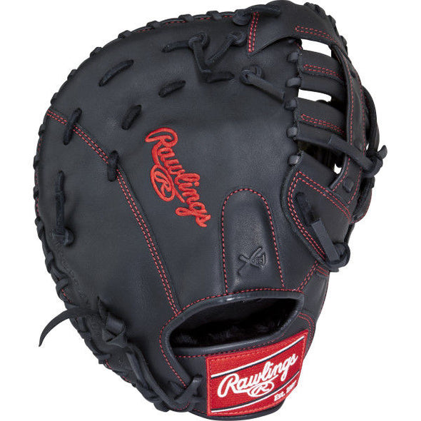 "Rawlings Gamer Youth Pro Taper 12"" Baseball First Base Mitt: GFM16B"