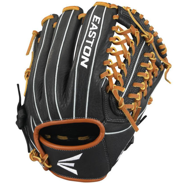 "Easton Game Day 11.75"" Baseball Glove: GMDY 1175BKTN"