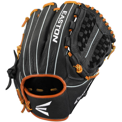 "Easton Game Day 12"" Baseball Glove: GMDY 1200BKTN"