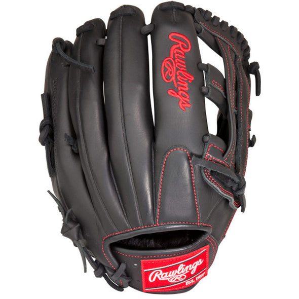 "Rawlings Gamer Youth Pro Taper 12"" Baseball Glove: GYPT6-6B"