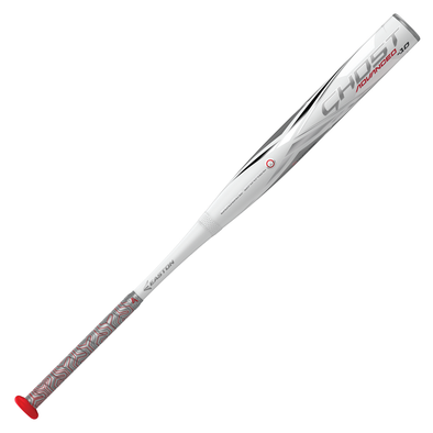 2020 Easton Ghost Advanced -10 Dual Stamp Fastpitch Softball Bat: FP20GHAD10