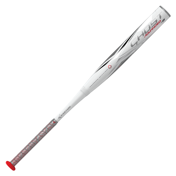 2020 Easton Ghost Advanced -8 Dual Stamp Fastpitch Softball Bat: FP20GHAD8