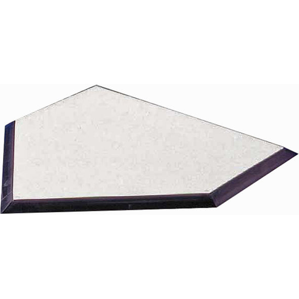 Athletic Specialties Official Home Plate: HB1
