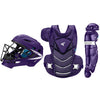 Easton Jen Schro The Very Best Fastpitch Catcher's Set: A165438 / A165439 / A165440