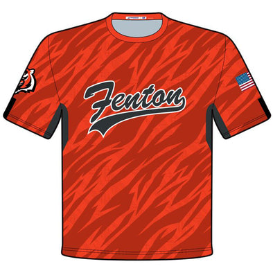 Champro Custom Sublimated Juice Uniforms: JUICE