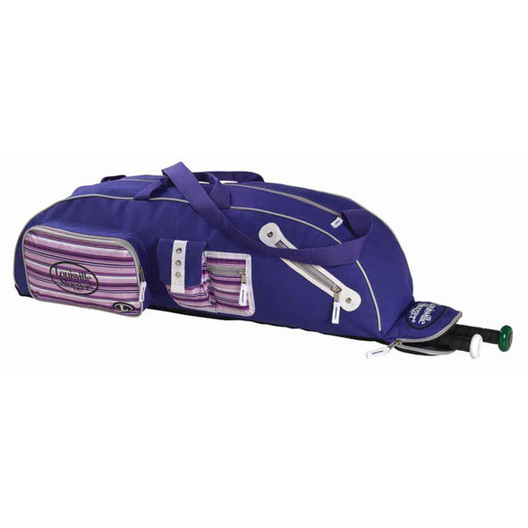 Louisville Slugger TPS Kozmo Youth Fastpitch Player Bag (Discontinued): KOZY