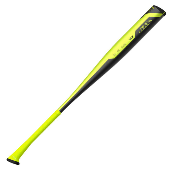 "2019 AXE Origin Hyperspeed -10 (2 1/2"") USA Baseball Bat: L135G"