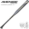2020 AXE Avenge Power Gap -10 Fastpitch Softball Bat: L150H