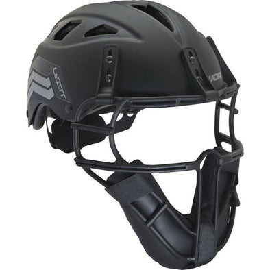 Worth Legit Softball Pitcher's Mask: LGTPH