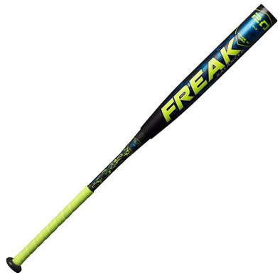 2018 Miken 20th Anniversary Freak Balanced ASA Only Slowpitch Softball Bat: M1220A