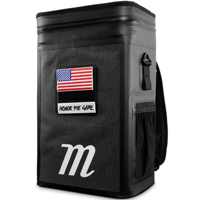 Marucci Cooler Backpack: MBBPCL