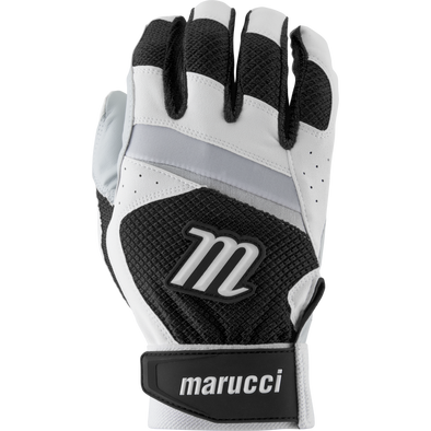 Marucci Code Youth Batting Gloves: MBGCDY