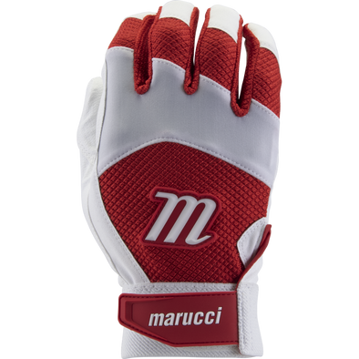 Marucci Code Adult Batting Gloves: MBGCD