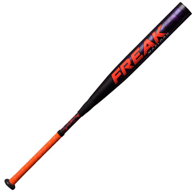 2018 Miken 20th Anniversary Freak Maxload ASA Only Slowpitch Softball Bat: MF20MA