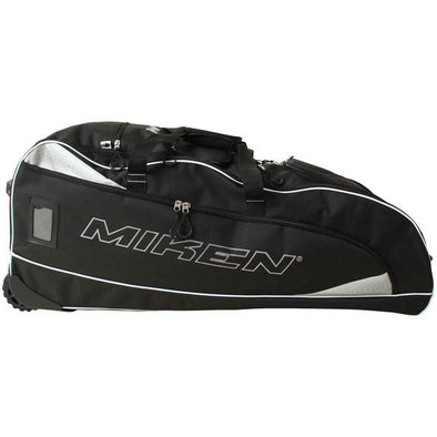 Miken Freak Championship II XL Wheeled Player Bag: MFRKCH-2