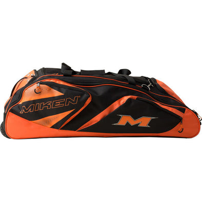 Miken Freak Tournament II Wheeled Player Bag: MFRKTO-2