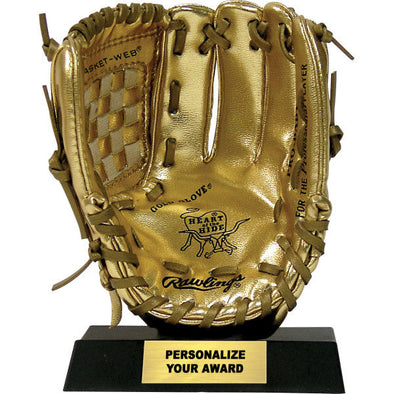 Rawlings Miniature Gold Glove Award: MINIRGG