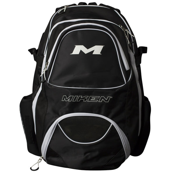 Miken XL Backpack: MKBG18-XL