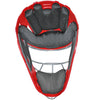 All Star System7 Hockey Style Catcher's Helmet: MVP2500 / MVP2510