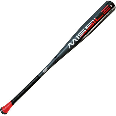 2021 Stinger Missile -3 BBCOR Baseball Bat: MISSILE