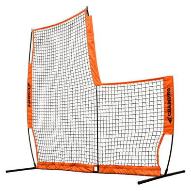 Champro Sports MVP Portable L Screen: NB42