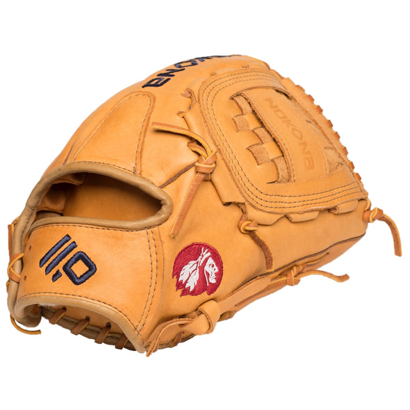 "Nokona SuperSoft 12"" Baseball Glove: XFT-1200-TN"