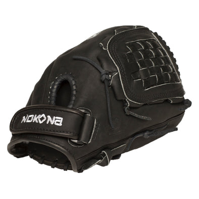 "Nokona SuperSoft 12.5"" Fastpitch Glove: XFT-V1250-OX"