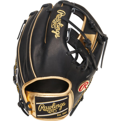 "Rawlings Heart of the Hide 11.5"" Baseball Glove - RGGC October 2020: PRO-GOLDYIV"